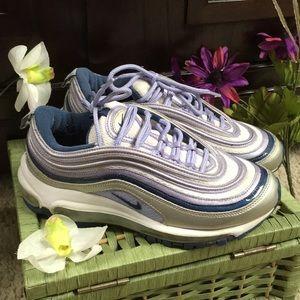 Nike Airmax Women's Running Tennis Shoes 5.5Y